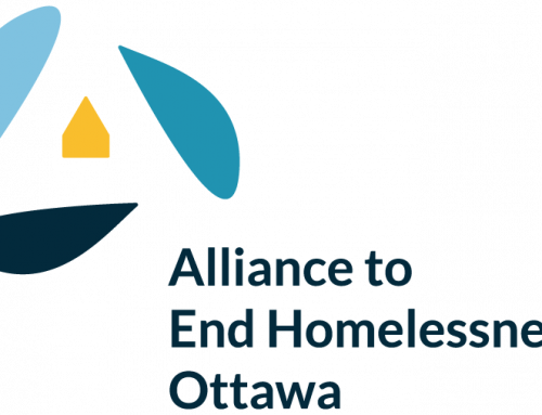 Alliance to End Homelessness!